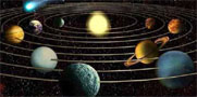 I pianeti in astronomia